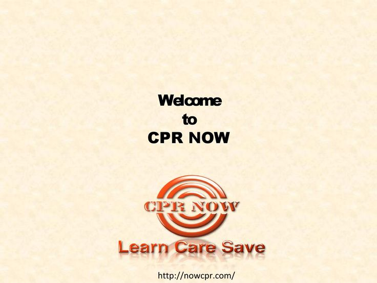 CPR NOW offers you affordable first aid CPR training online in Chicago. Only on http://nowcpr.com/