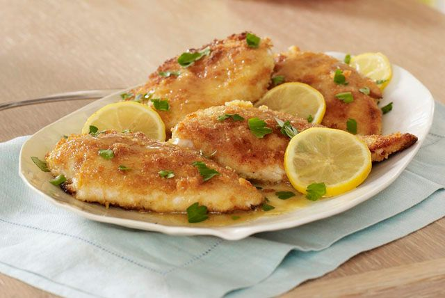 Do you like your chicken lemony? So do we! Here are our very best lemon chicken recipes—from Greek and Chinese favorites to easy weeknight dishes.