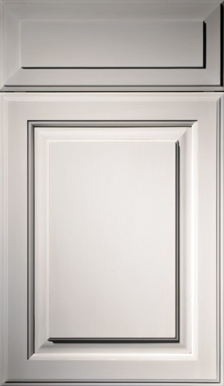 Door Styles |  Plain & Fancy - Vintage Ivory
