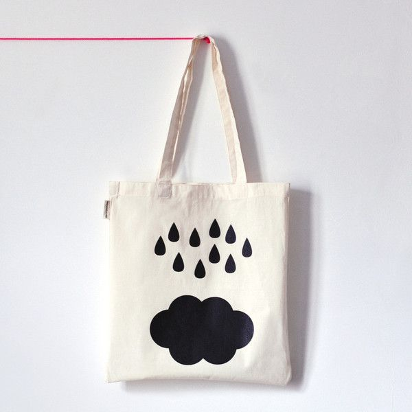 Tote bag 14€ at http://www.supergoods.be/collections/oelwein/products/tote-bag-cloud-black