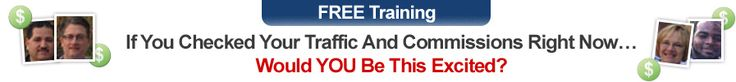 If #You Checked Your #Traffic And Commissions Right Now... Would YOU Be Excited? #FREE TRAINING!! This POWERFUL #Video Is Definitely Going To DEMAND Your Attention... Be Prepared To Be BLOWN AWAY!! http://www.leadsleap.com/go/45299