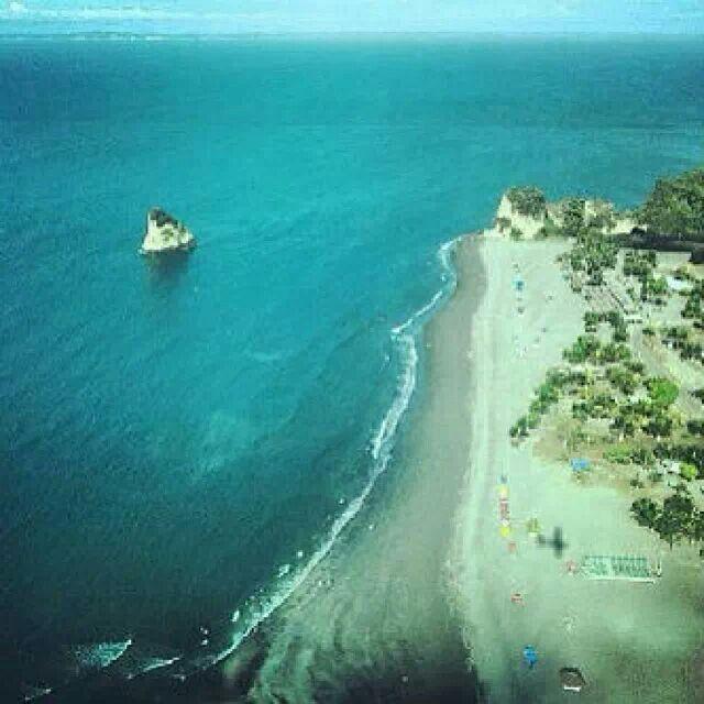 Playas del Morro en Tumaco Nariño Colombia