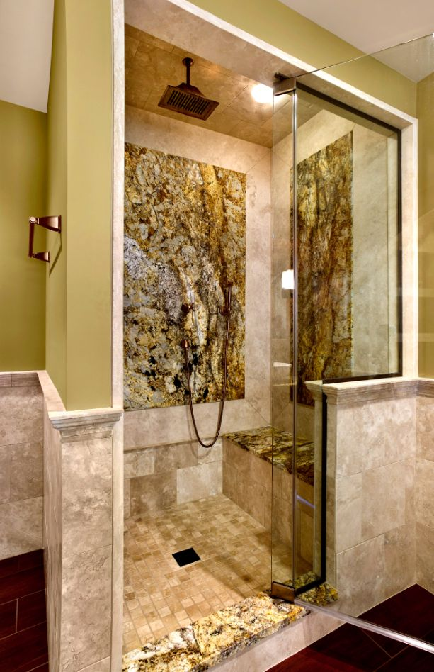 Image for Bathroom Remodeling Ideas For Small Spaces