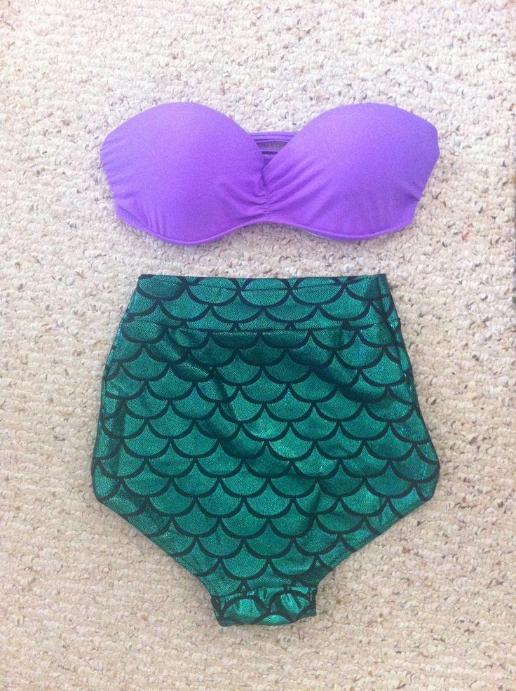 Mermaid Bikini! <3