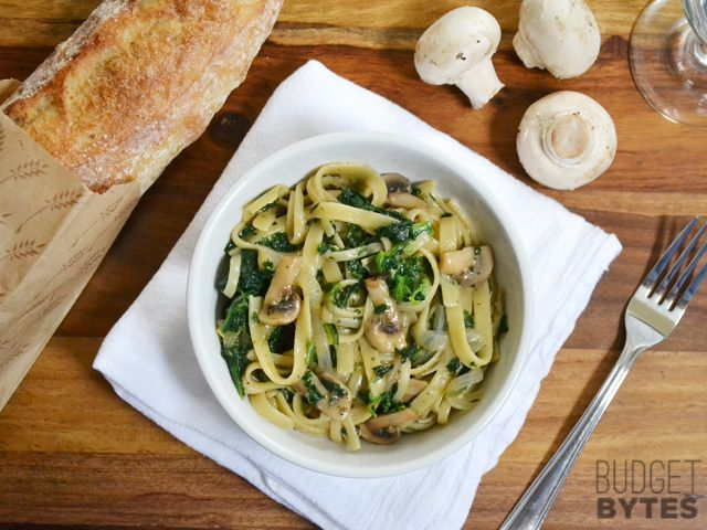 Spinach & Artichoke Wonderpot - Budget Bytes