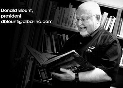 Donald L. Blount and Associates, Incorporated