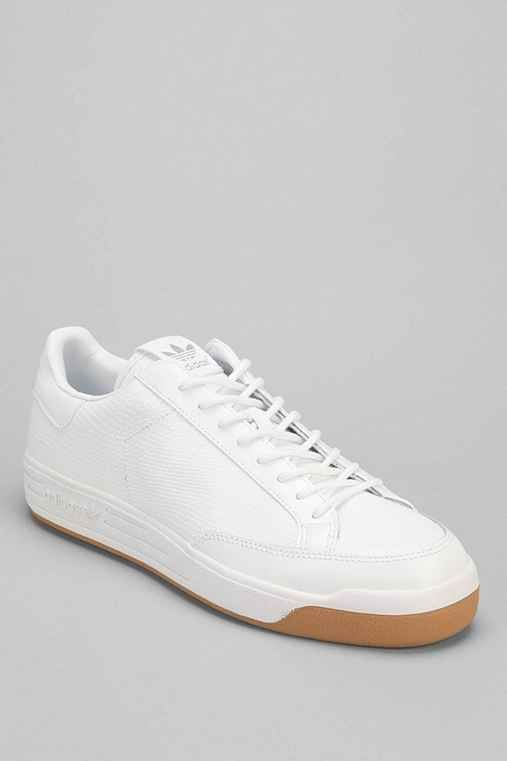 Easy white sneaker by AdidasSnakes Sneakers, Easy White, White Sneakers