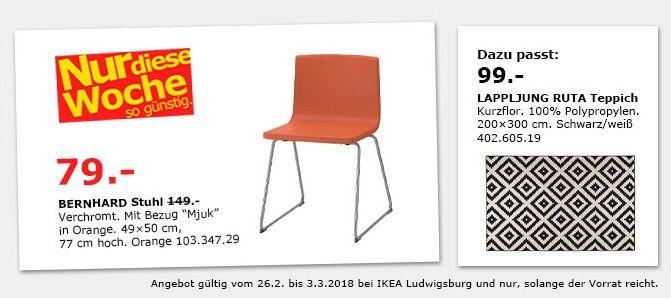 Bernhard IkeaKüche Haushalt Ikea StuhlSchnäppchen Und 8nmwNv0O