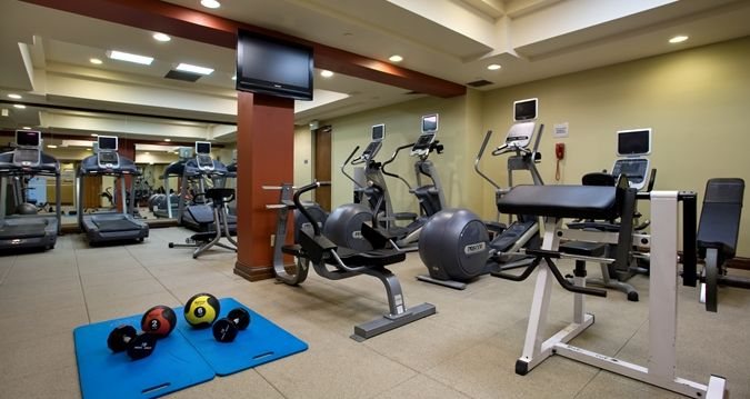 Best Of Performance Gym Truckee