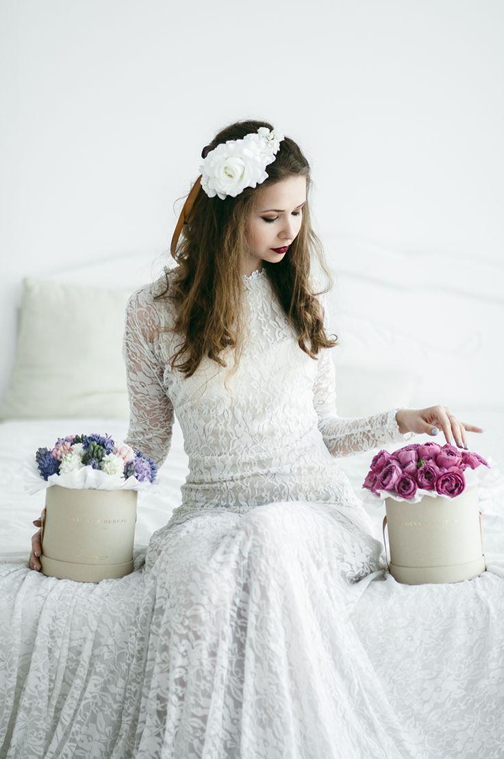 Платье на выпускной девочке 2017 71