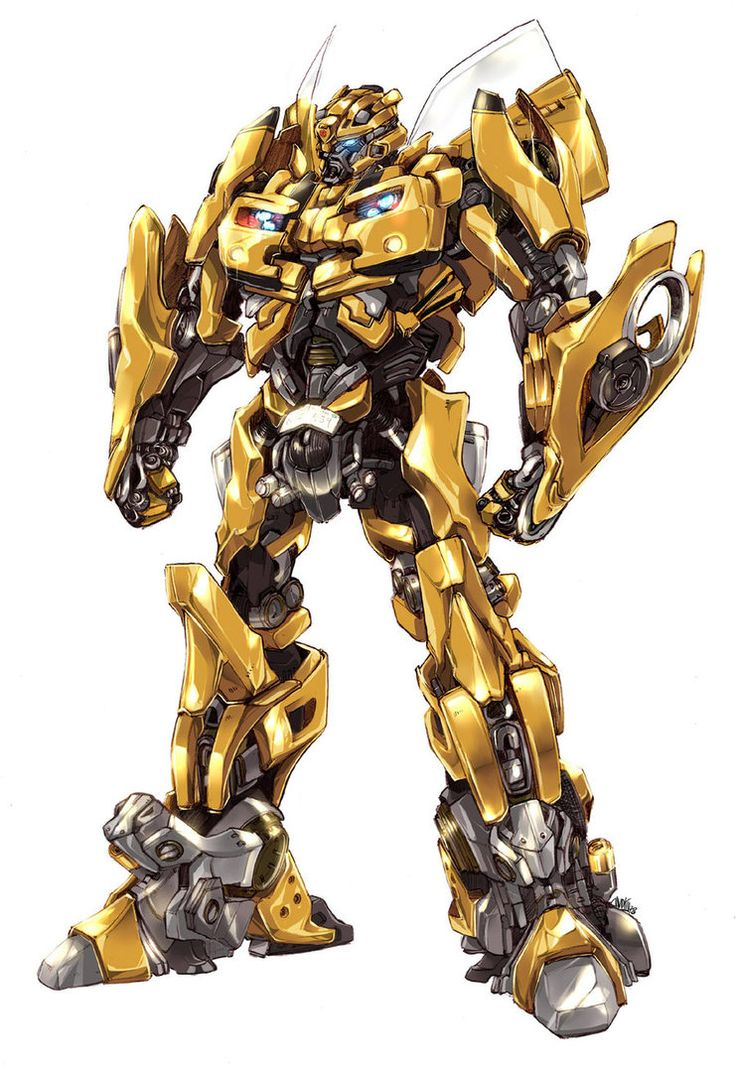 bumblebee transformers fan art | The Transformers Bumblebee