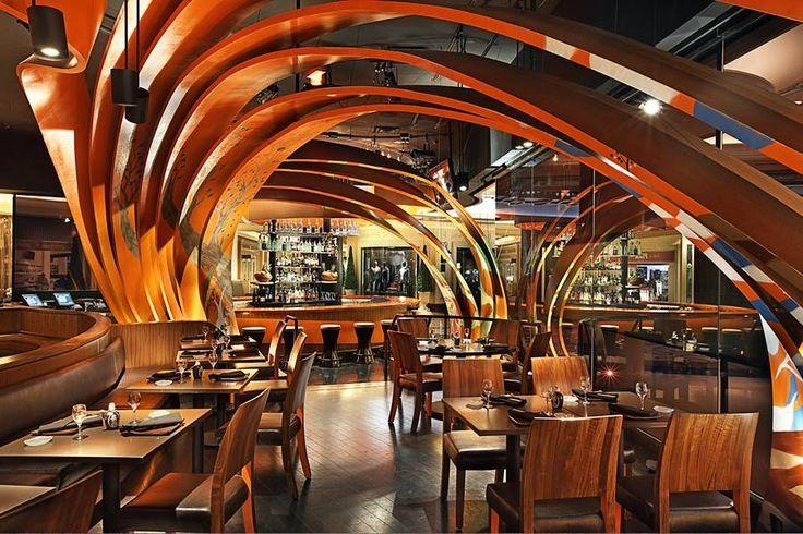 sushi samba las vegas - Google Search