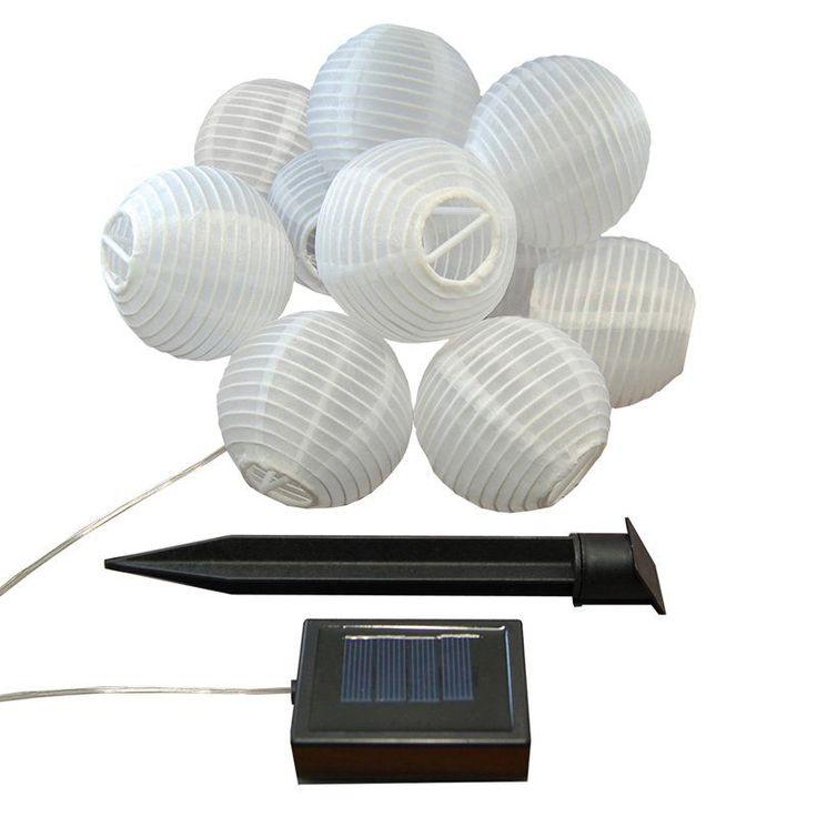 Rope Lights Malta: Best 25+ Lantern String Lights Ideas On Pinterest