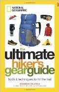 Hiker Gear List – includes essentials, emergency bivy sac, first aid kit