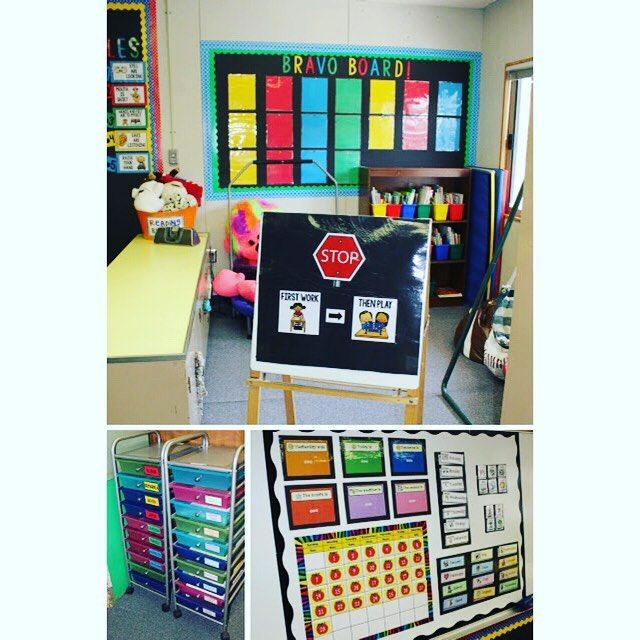 Classroom Design Autism ~ Best images about classroom design on pinterest from