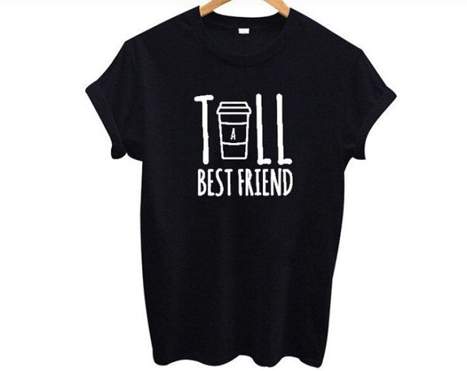Call best friend shirt best friend Starbucks latte cups  coffee Browse unique items from StudioLKH on Etsy, a global marketplace of handmade, vintage and creative goods.