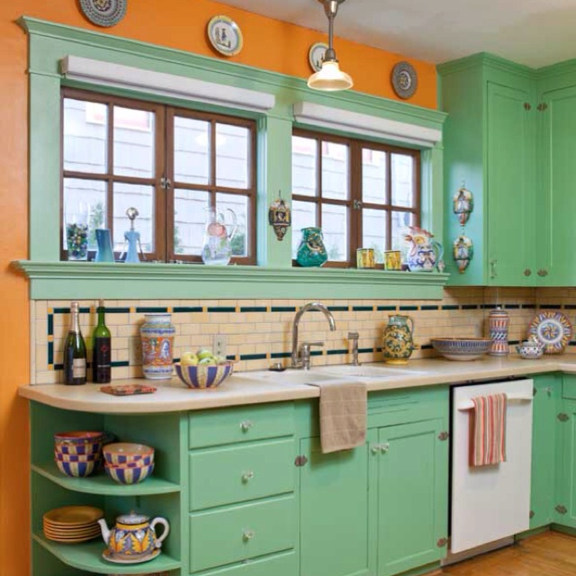 Today S Arts Crafts Kitchens: 17 Best Images About Arts And Crafts Design On Pinterest