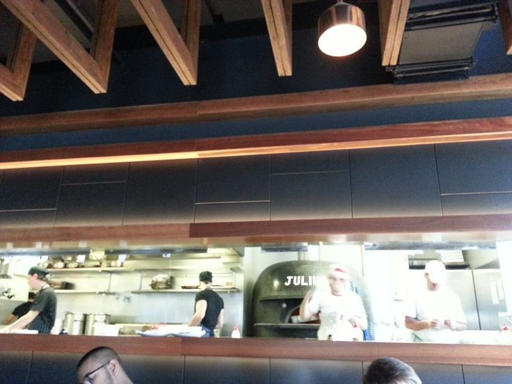 "Check out our Guest Blogger Brian's review on Brisbane based restaurant ""Julius Pizzeria"" here: http://www.outback-revue.com/julius-pizzeria/"