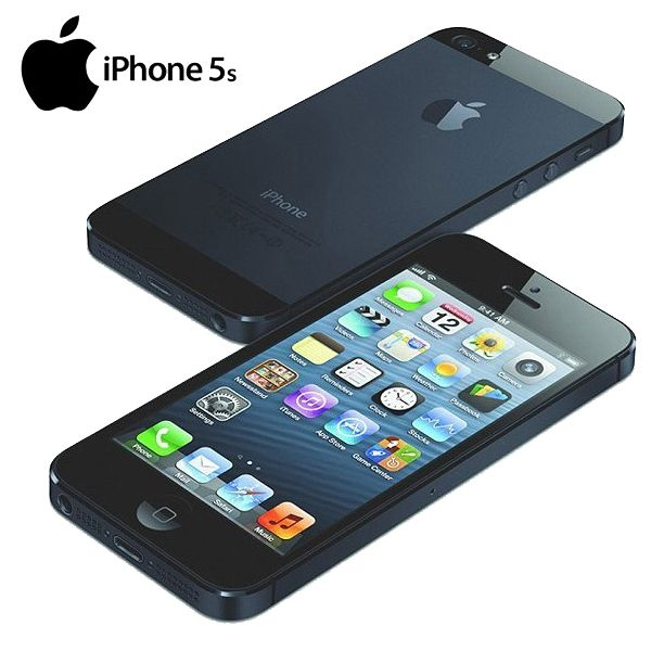 IPHONE 5S 16GB SİYAH ( DİSTRİBÜTÖR GARANTİLİDİR ) :: Zinde Market