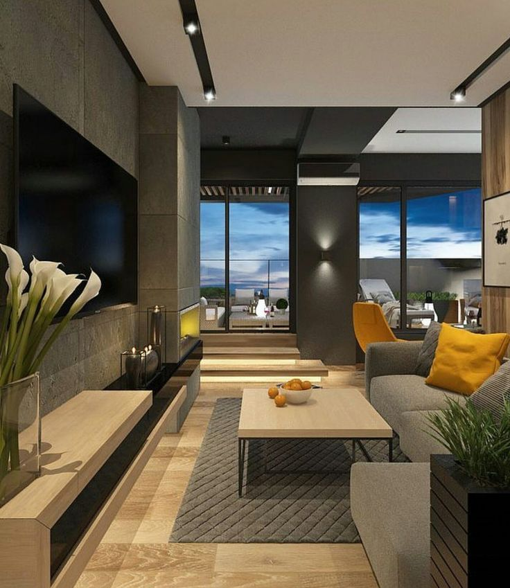 7597 Best Images About Interior Design: Residentials On