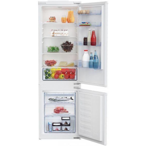 Combine Frigo Congelateur Bcha 275 K 2 S Refrigerateur
