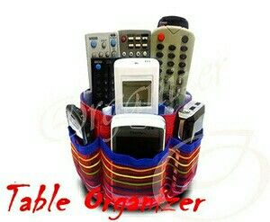 Table organizer