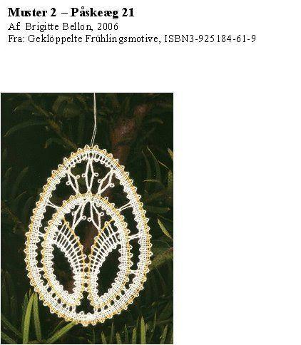 Geklöppelte frühlingsmotive - Brigitte Bellon – Maria del Carmen – Webová alba Picasa