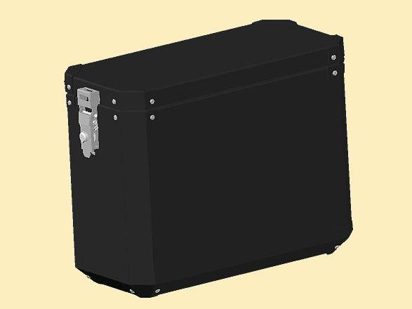 Boční kufr BK35/ZLV