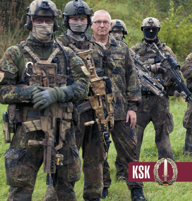 german special forces - photo #16