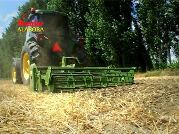 Hisarlar Makinanın ürünlerinden Alabora için hazırladığımız, içinde 3 Boyutlu animasyonda bulunan tanıtım filmi.