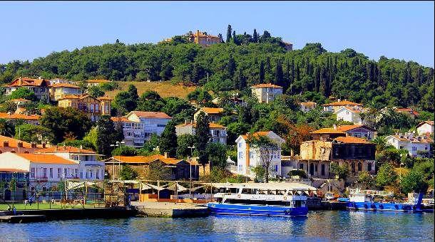 Adalara Taşınmak ve Ada Yaşamı