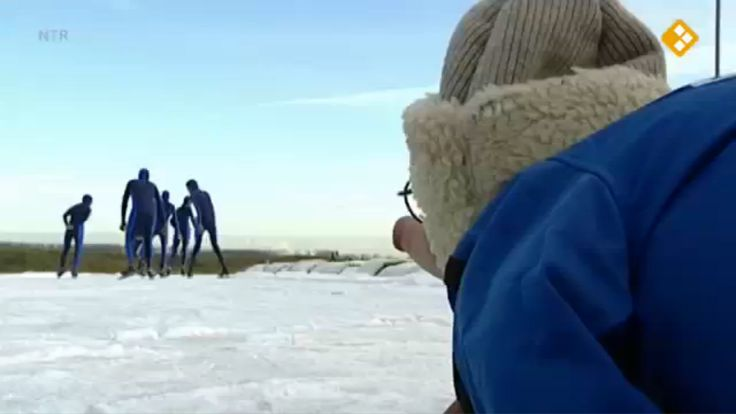 Koekeloere: Op glad ijs