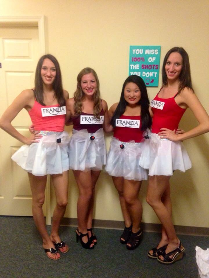 The 25+ best Creative college halloween costumes ideas on ...