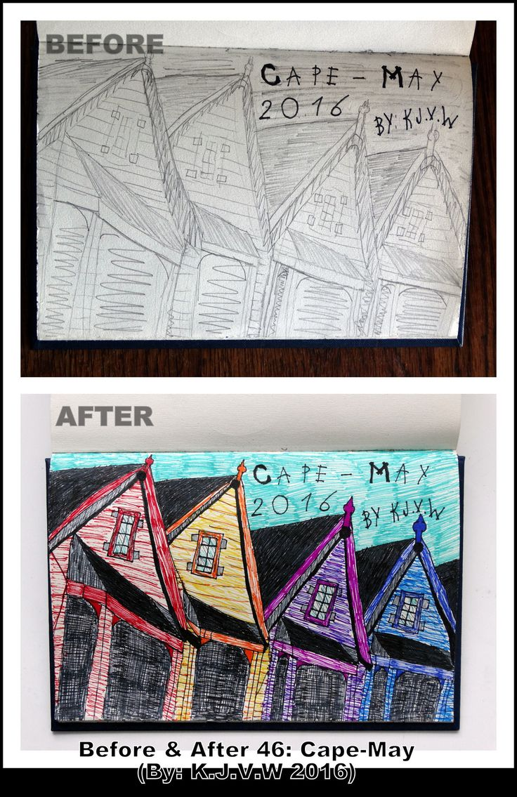 https://flic.kr/p/JWAYpg | Before AND After : 46 | Used: Pencil,(Color)fineliners,black fineliner  Part 1: www.flickr.com/photos/116827835@N07/28184910541/in/photos... Part 2: www.flickr.com/photos/116827835@N07/28262999285/in/photos...