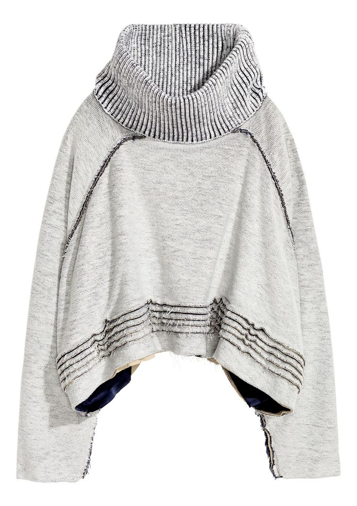 Yes, these pieces really are from H&M!