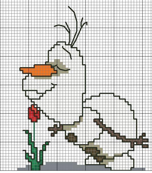 SCHEMA OLAF