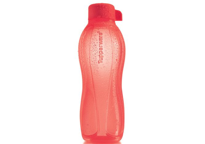 ♥ Eco Tupper Vermelha 500 ml ♥