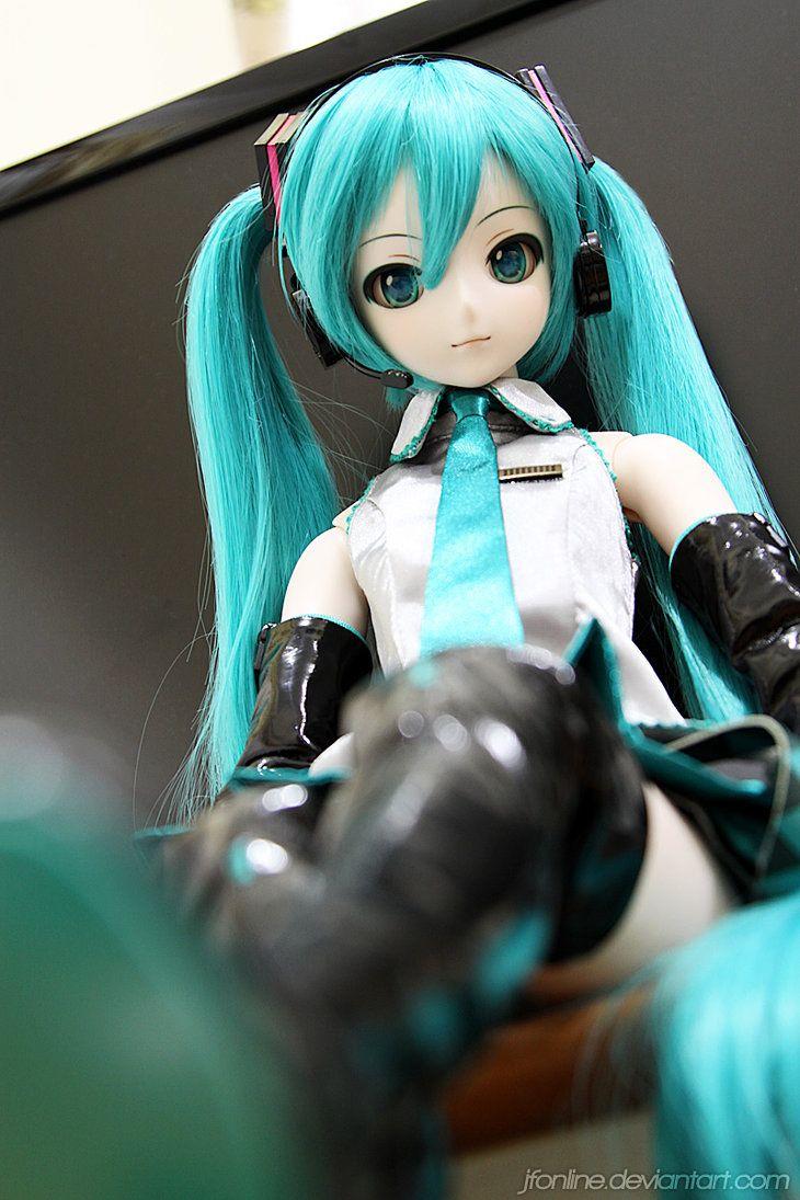 Vocaloid ia mmd cute whore - 2 9
