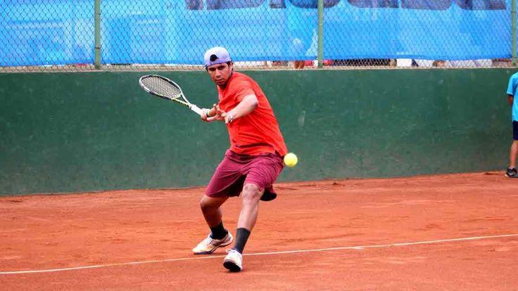 """Final de """"Visit Panamá"""" de tenis se disputará el sábado"""