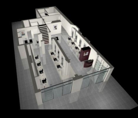 3d salon layout joy studio design gallery best design. Black Bedroom Furniture Sets. Home Design Ideas