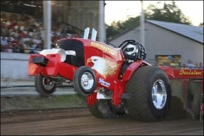 Tractorpulling - Google Search