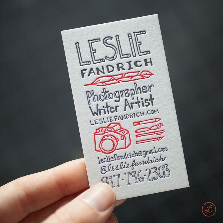 486 best Resume & Business Card Design images on Pinterest ...