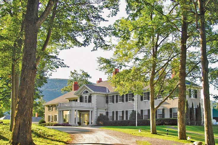 11 best vermont country homes images on pinterest for Vermont country homes