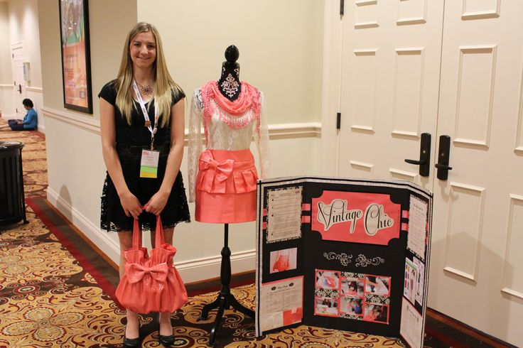 FCCLA STAR Events Demonstration Food Innovations Senior 480x360 My