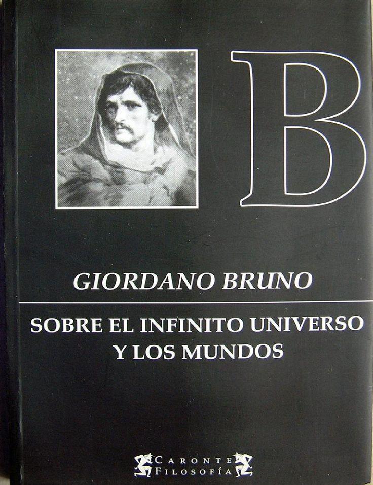 Giordano bruno essay