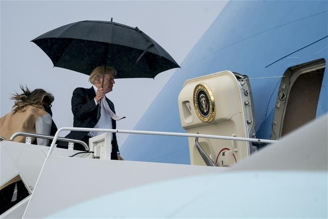 Air Force One's New Fridges Will Cost Taxpayers $24M