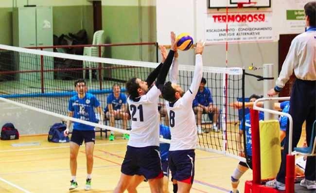 Volley: il Bistrot perde col San paolo Torino per 3-1 - Ossola24