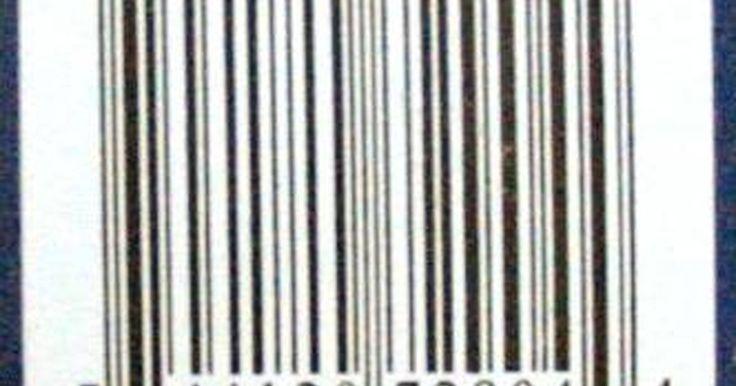 Desvantagens do código de barras. O código de barra é um número de referência em itens à venda e em outros rótulos com propósito de identificação, como os encontrados em livros de bibliotecas. As barras representam um código único que pode ser lido por um leitor de código de barras para registro ou identificação em uma base de dados. Os códigos de barras fornecem conveniência, ...
