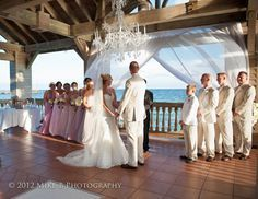 Let Us Help You Create An Unforgettable Wedding Celebration At The Luxurious Oceanfront Reach Resort Key West Premier Location