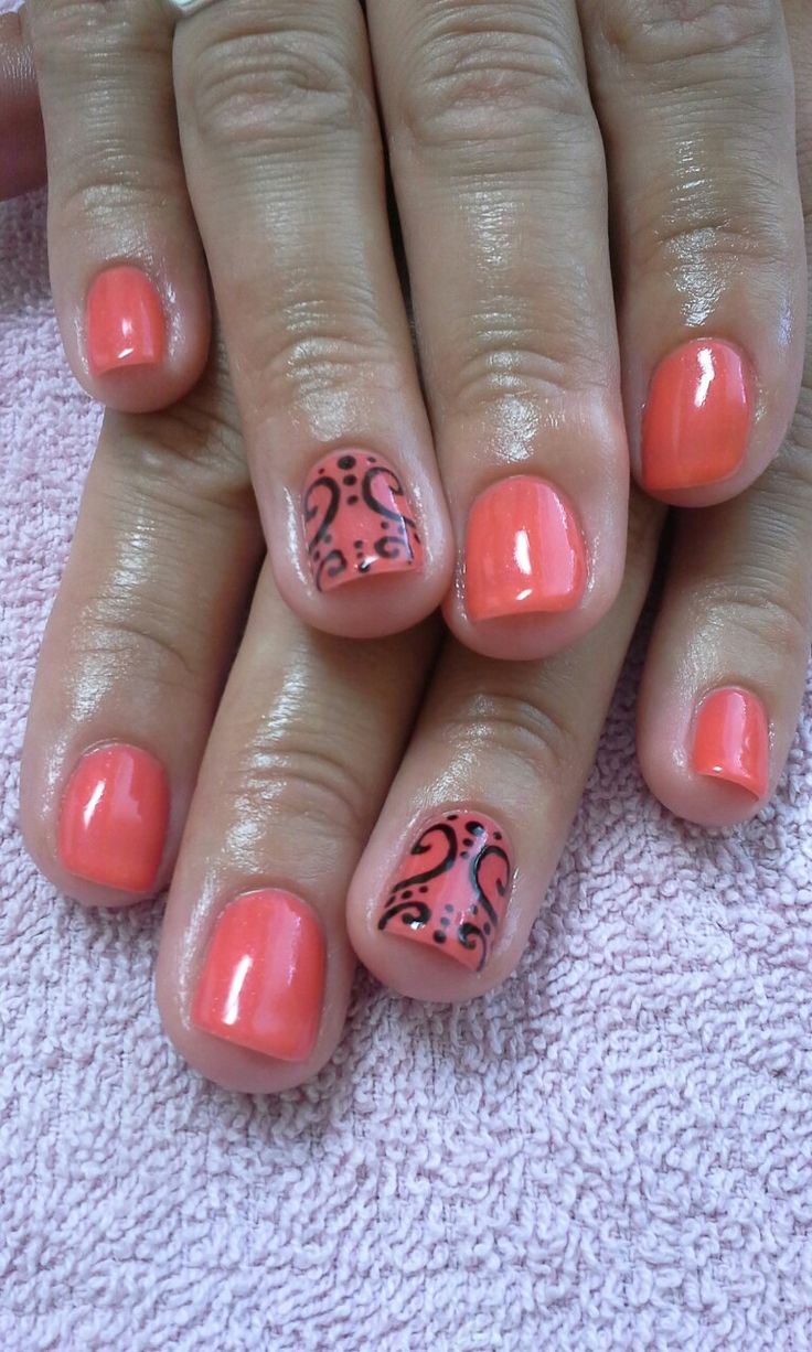 All done freehand by me, #nailsbySamH